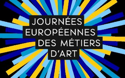 Journées européennes des métiers d'art à Brest