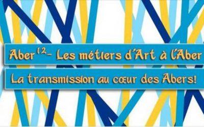 Journées européennes des métiers d'art à l'Aber Wrac'h