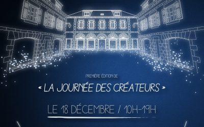 Marché de Noël aux ateliers Lafayette à Landerneau